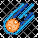 Meteorite Icon
