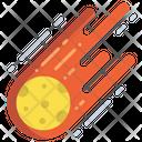 Meteoroids Icon