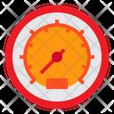 Gauge Manometer Measurement Icon