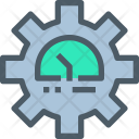 Meter Setting Management Icon