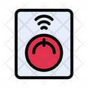 Meter Gauge Speed Icon
