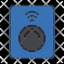 Meter Gauge Speed Icon