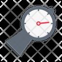 Meter Measure Pressure Icon