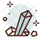 Meth Smoke Addiction Icon