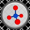 Methane Icon