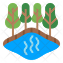 Methane Gas Climate Change Gas Icon