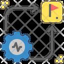 Method Plan Mode Icon