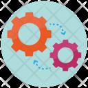 Methodology Config Engineering Icon