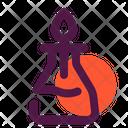 Chemical Spirit Chemistry Icon