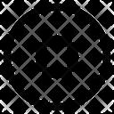 Metrize Icon