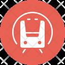 Metro Icon