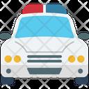 Metro Police Icon
