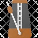 Rythm Metronome Music Icon