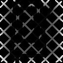 Metronome Device Music Icon