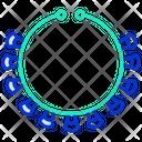 Mexican Jewelry Jewelry Gem Icon