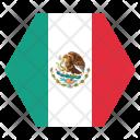 Mexico Mexican National Icon