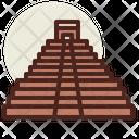 Mexico Mexican Landmark Icon