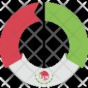 Mexico Country Flag Icon