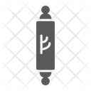 Mezuzah Icon
