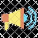 Mgaphone Icon