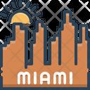 Miami Icon