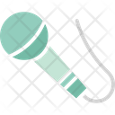 Loud Microphone Mic Icon