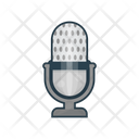 Mike Voice Recorder Icon