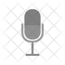 Mic Mike Record Icon
