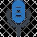 Mic Microphone Studio Icon