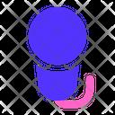 Mic Audio Device Icon