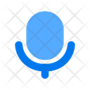 Mic Microphone Voice Icon