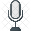 Mic Microphone Sound Icon