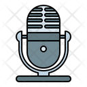 Mic Microphone Audio Icon
