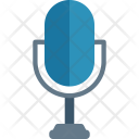 Mic Speaker Mike Icon