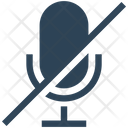 Device Mic Microphone Icon