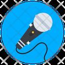 Mic Microphone Media Mic Icon