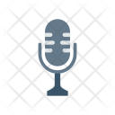 Mic Audio Recorder Icon