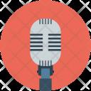 Headphone Microphone Wireless Icon