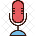 Speak Microphone Sing Icon