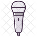Mic Microphone Music Icon