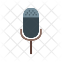 Mic Setting Icon
