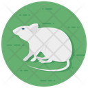 Mice Mousy Domestic Mouse Icon