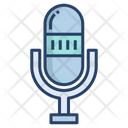 Mice Microphone Audio Icon