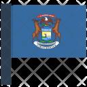Michigan Icon