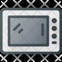 Micro Wave Mincrowave Icon