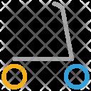 Micro Scooter Children Icon