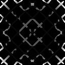 Microcoin Transaction Protocol Icon