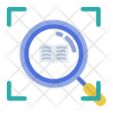 Micro Learning Research Study Icon