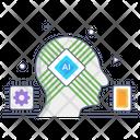 Micro Scheme Icon