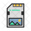 Filled Color Icon